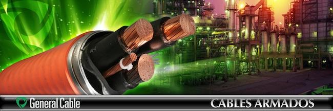 Cables Armados