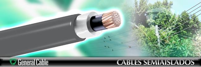 Cables Semiaislados