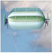 Generador Aéreo De Energía