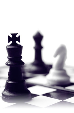 Antitrust And Regulated Markets