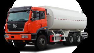 FAW F-3237 Camión Estanque 6x4