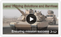 Land Training Systems