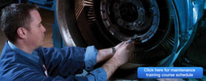 Maintenance & Technical Training