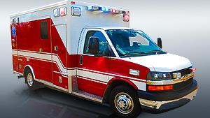 Ambulancia-CHEVROLET-G3500