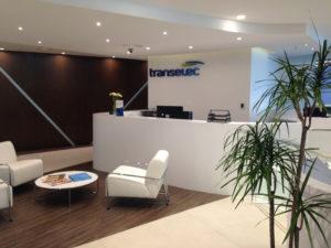 Transelec Headquarters