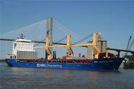Bulk Cargo And Metals