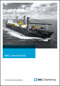 Liner Services