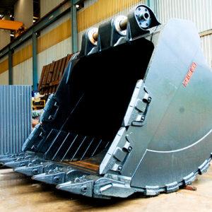 Jec-mining-excavator-buckets
