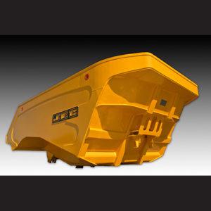 Underground-truck-mine-body