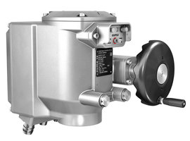 Actuators SVC And SVCR
