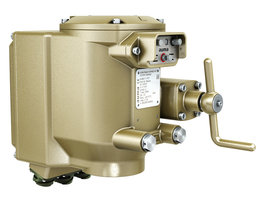 Actuators SVM And SVMR