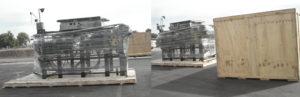 Embalaje Industrial