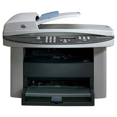 Multifuncional HP 3020: Impresora