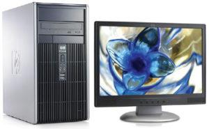 Computador Marca HP Modelo DC5700