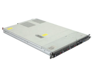 HP PROLIANT DL-360 G5