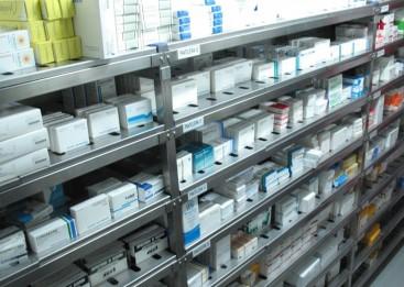 Estabilidad De Productos Farmací©uticos
