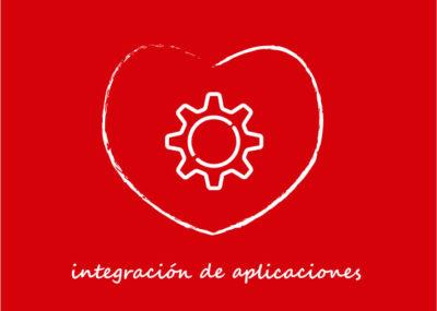 Integración De Apps