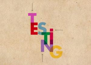 Testing, Servicios