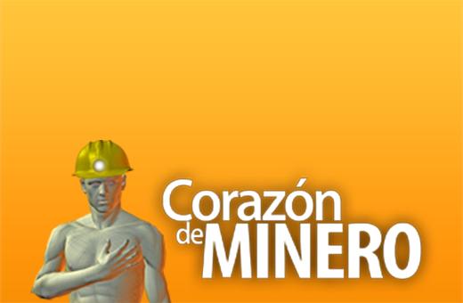 Corazón De Minero UCVTV
