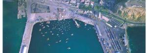 Mejoramiento Acceso Principal Puerto