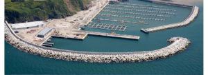 Nuevo Puerto Deportivo En Comillas