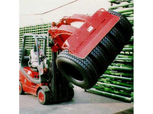 Tire Clamp - RA-NE