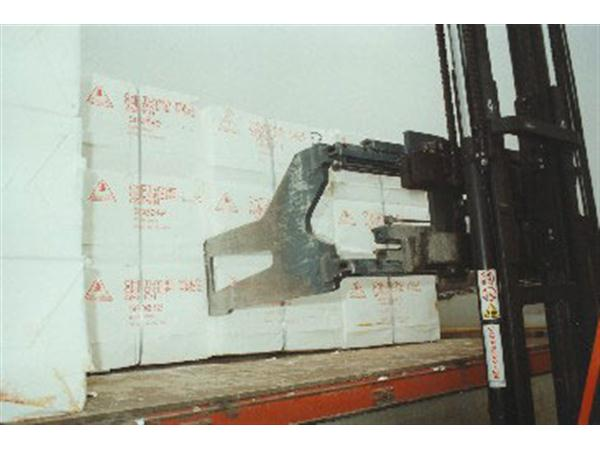 Countries, Pulp Bale Clamps - KB-G