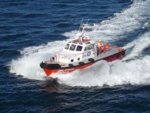 Launch/Pilot Boat Services