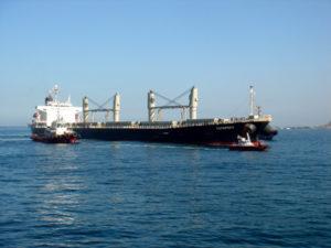 Tug Services