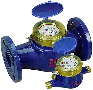 More~, Flow Meters