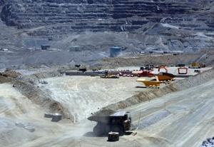 Materias Mineras | ACL Abogados