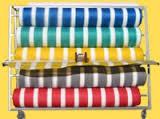 557a1f93d48fe Malla Color Raschel Listada