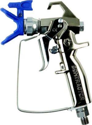 New Contractor – Pistola Airless