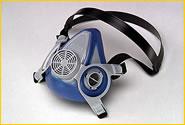 MASCARAS, Protección Respiratoria | Máscaras