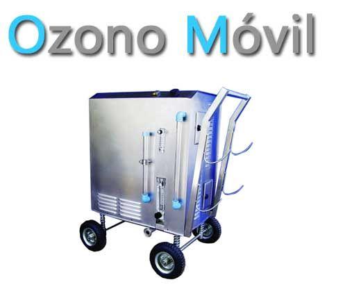 Ozono-movil