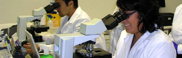 Biocharacterization Services