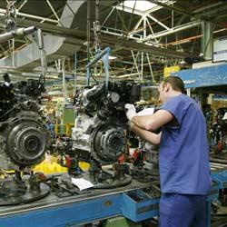 Manufactura Industrial