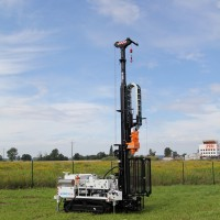 Drill Rig Product Line Catalog