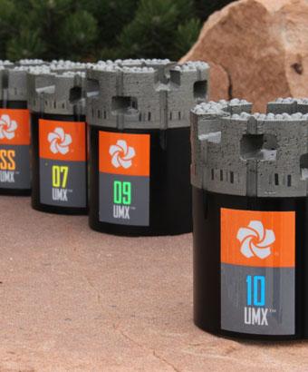"UMX""¢ Diamond Bits"