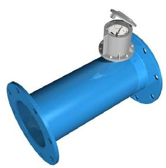 Flujometros Medidores De Caudal