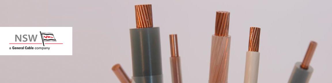 Cables Para Rebobinado NSW