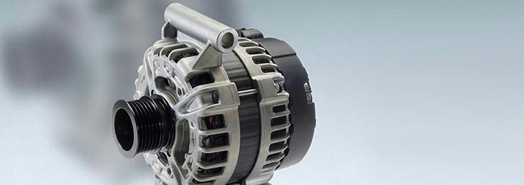 Starter Motors And Generators