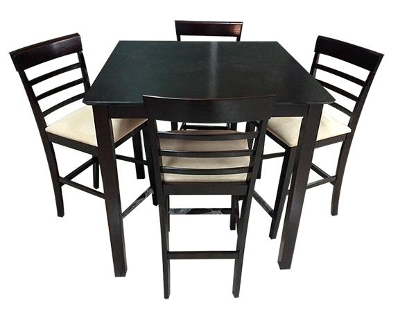 Sillas y mesas for Oferta mesa y sillas