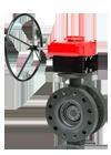 Actuators, Industry Standard Valves