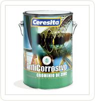 Anticorrosivo Crominio De Zinc