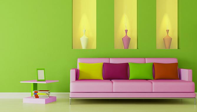 Colores & Tendencias