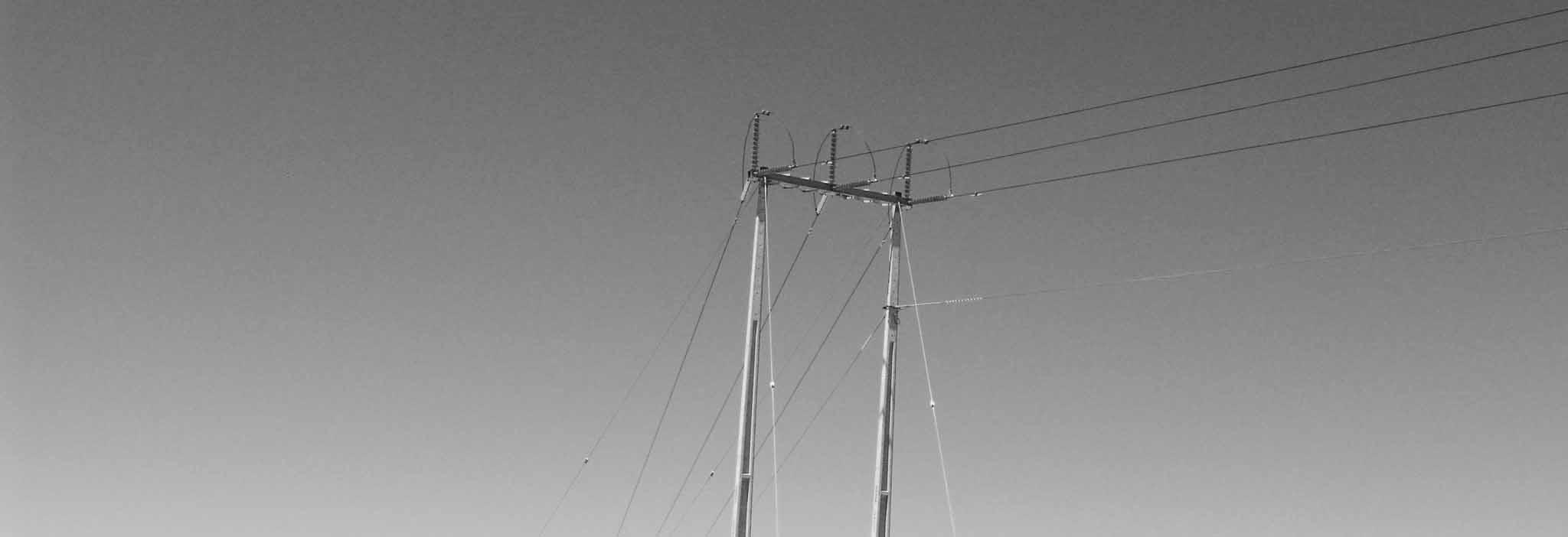 Construccion De Lineas Electricas De Alta Tension