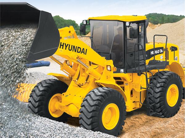 HL760-7A