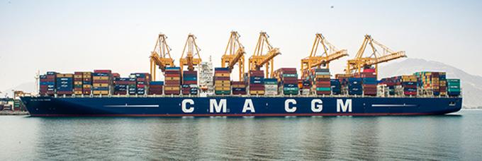 Cargo Cruises