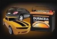 Baterias De Auto Duracell